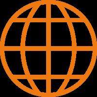 Weltkugel globale Kooperationen
